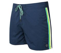 WAXX STRIPES NAVY BLUE BEACHSHORT pánske XL NAVY BLUE