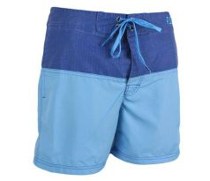 WAXX SPLIT BLUE BEACHSHORT pánske XXL BLUE