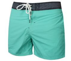 WAXX SCAMP GREEN BEACHSHORT pánske S GREEN